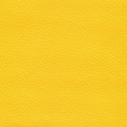 gelb kunstleder leder polsterstoff m bel stoff meterware. Black Bedroom Furniture Sets. Home Design Ideas